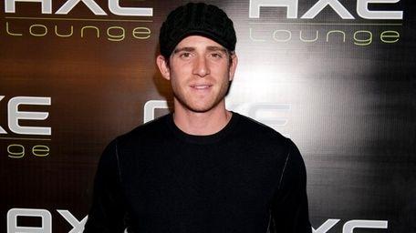 Bryan Greenberg at AXE Lounge. (May 29, 2010)
