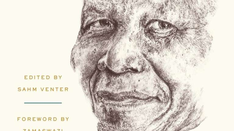 """The Prison Letters of Nelson Madela,"" edited by"