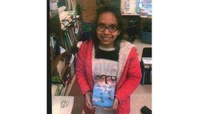 Kidsday reporter Navpreet Singh reviewed