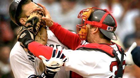 YANKEES VS. RED SOX | July 24, 2004