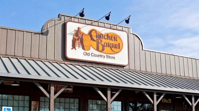 Cracker Barrel testing waters for Long Island location | Newsday
