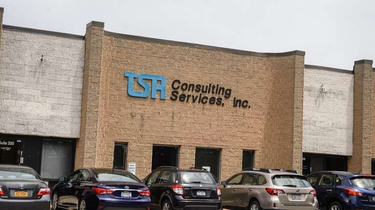 TSR Inc., a computer staffing firm based in