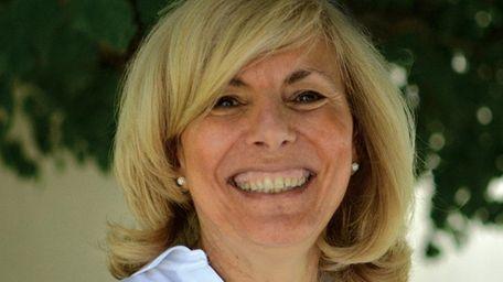 Nina Fenton of Stony Brook has been hired