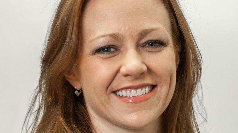 Republican Tara Scully is running in a Democratic