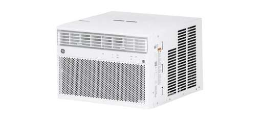 GE's smart air conditioner connects with the Apple