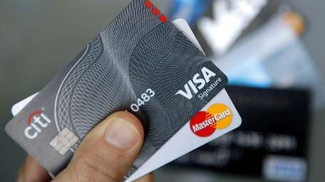 While old-school wisdom says that credit cards are