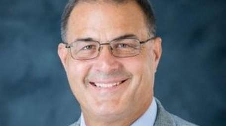 Richard Nader of Brookville has been hired as