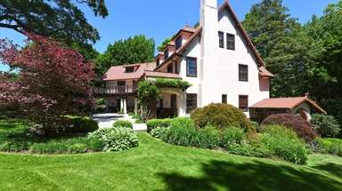 The John Philip Sousa estate, Wildbank, offers New