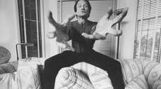 """HBO premieres """"Robin Williams: Come Inside My Mind"""""""