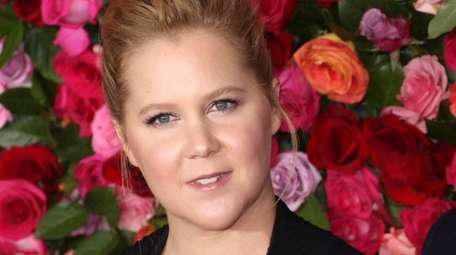 Amy Schumer attends the 72nd Annual Tony Awards