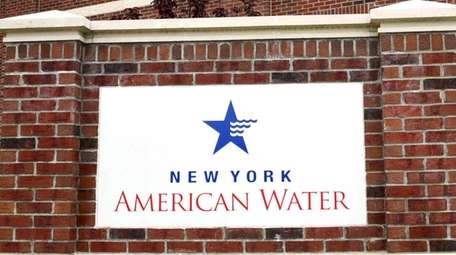 The Long Island headquaters of New York American