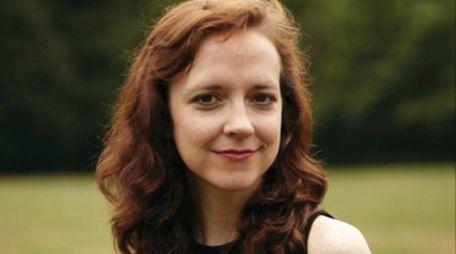 Megan Abbott is the author of