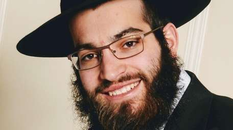 Rabbi Shalom Lipszyc, Town of Oyster Bay Chabad,