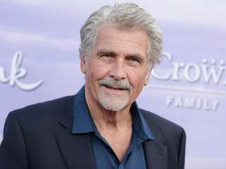 At 77, James Brolin is busy with his