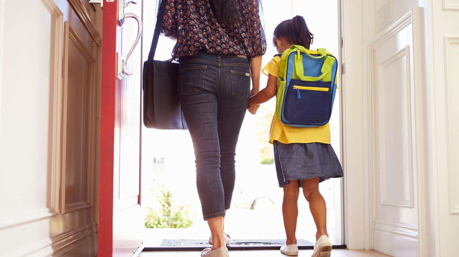 Tricks for a smoother back-to-school routine