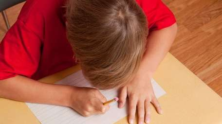 Readers discuss what an appropriate amount of homework