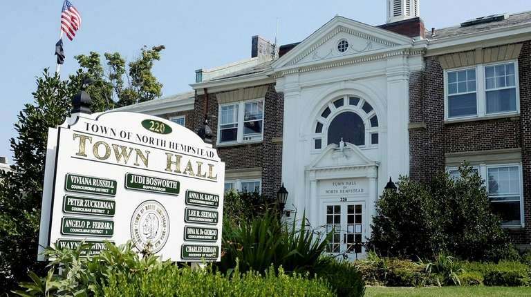 North Hempstead has proposed a $133.3 million budget