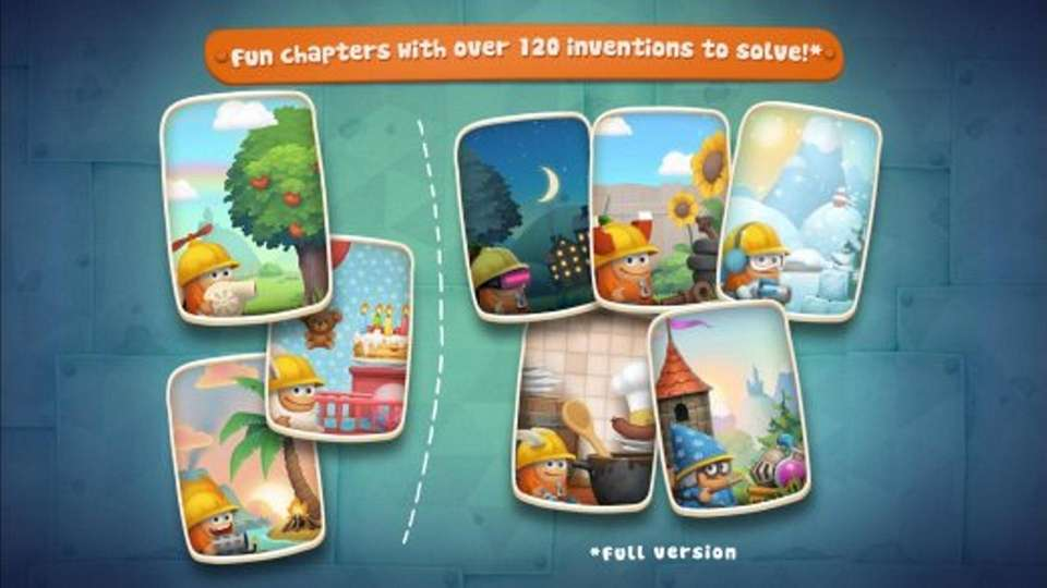 Amazon FreeTime's top 30 educational apps for kids of all