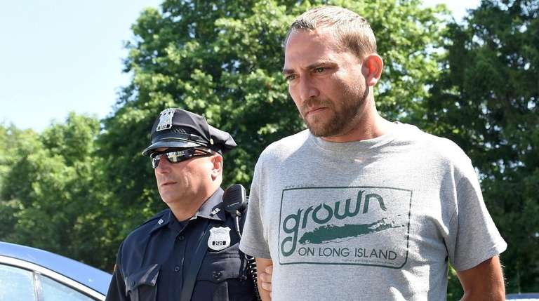 Glenn Zaleski of Greenport enters Southold Town Justice