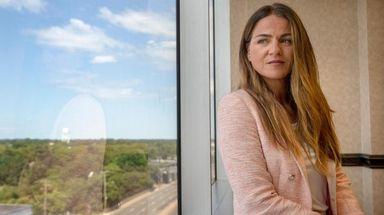Long Island defense lawyer Aida Leisenring is the