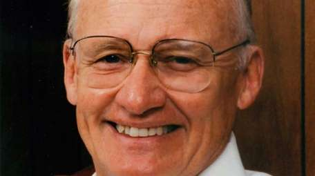 Milton Edgerton, former director of plastic surgery at