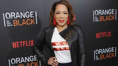 "Selenis Leyva stars in Netflix's ""Orange Is the"