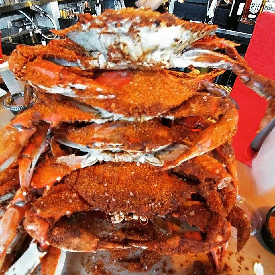 The Point Crab House and Grill in Arnold,