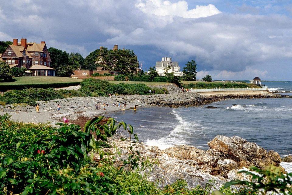 Stuffie Rhode Island
