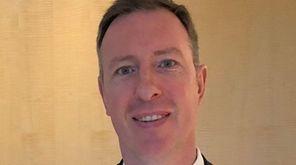 Jeffrey Gorak of Roslyn Heights has been hired