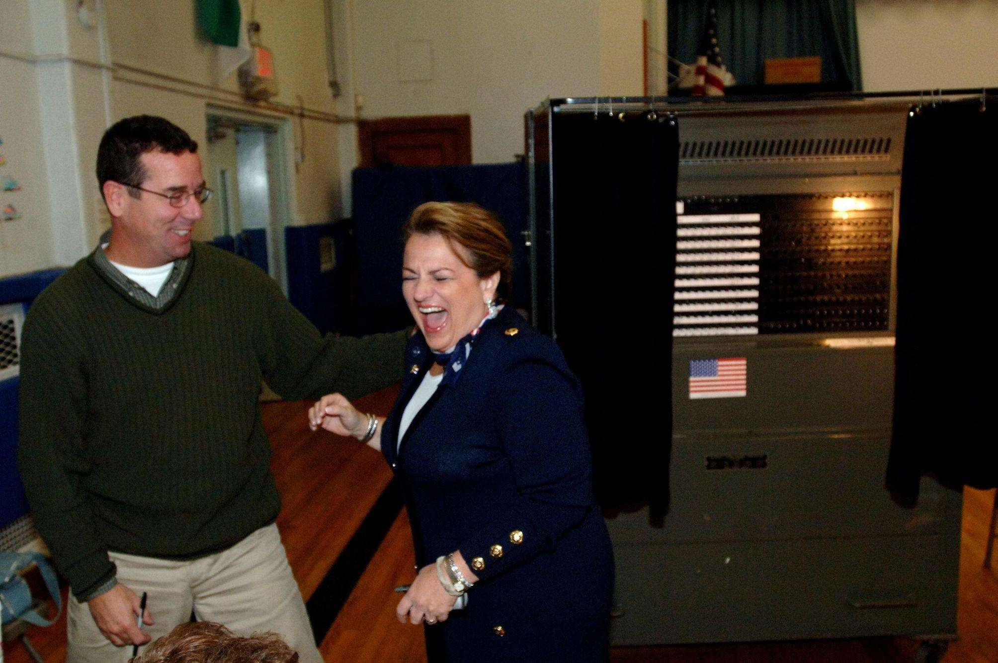 How Nassau's open-space purchases benefited political insiders