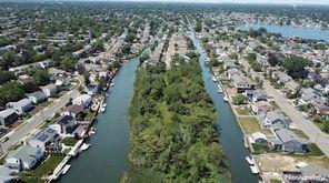A Newsday investigation found that Nassau's landmark Environmental