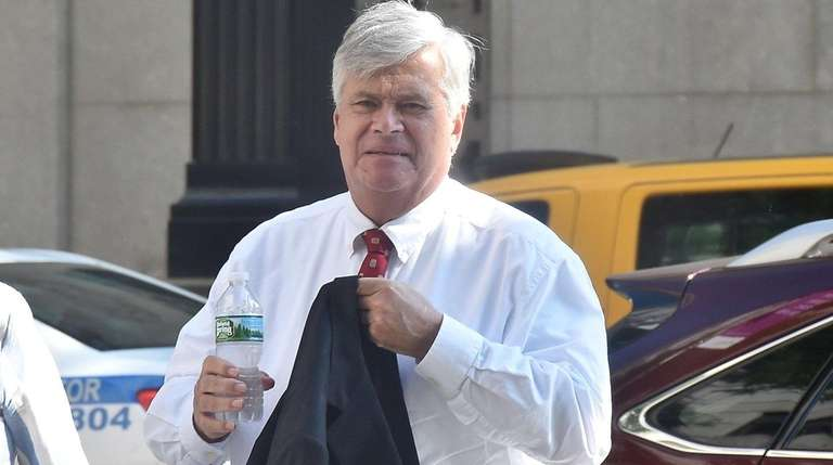 Dean Skelos was found guilty of corruption charges