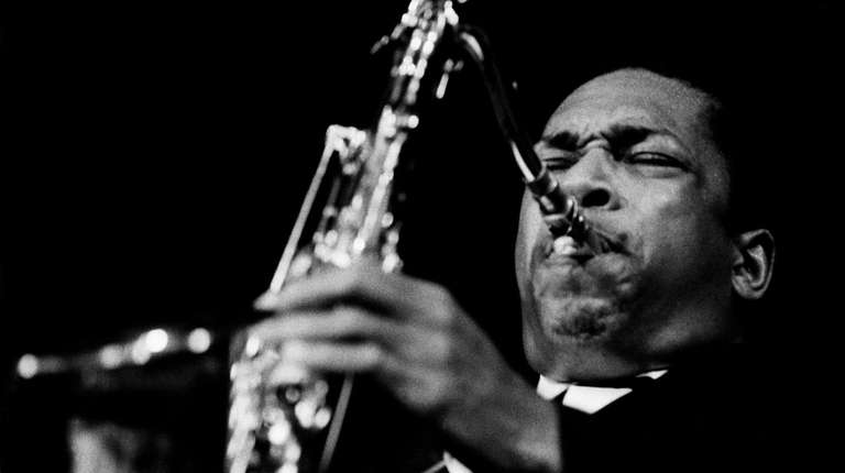 Chasing trane (documentary about John Coltrane airing on