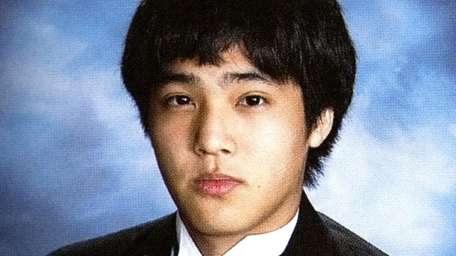 This 2007 St. Mary's High School yearbook photo
