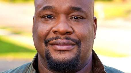 """Jamaal Bernard, author, """"Unapologetic Christianity: Bold Living in"""