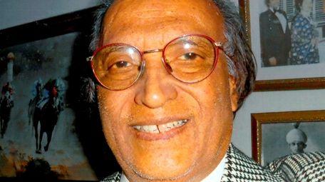 Yousuf U. Syed, trustee, Islamic Association of Long
