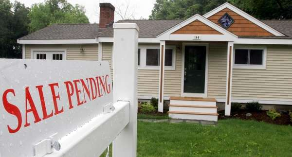 Long Island home sales dropped in May, a