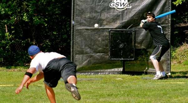 The Golden Stick Wiffleball League's national tournament circuit