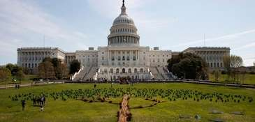Congress has approved $1.5 trillion in spending cuts