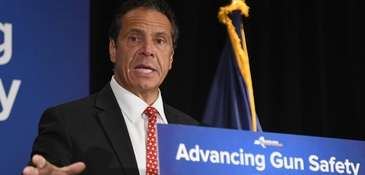 Gov. Andrew Cuomo advocated for a package of