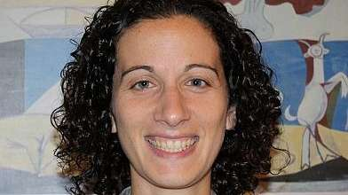 Carly B. Wiskoff