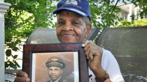 Tuskegee Airman William Johnson recounts what it was