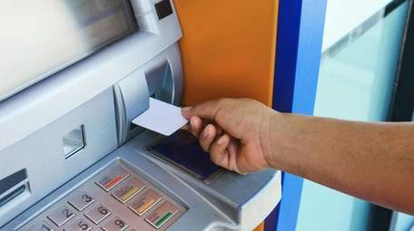 Some banks will credit customers' accounts for any