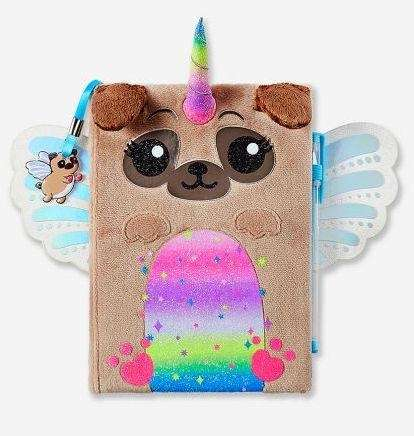 Journaling is funner than ever with this adorable