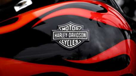 While U.S. sales of Harley-Davidson motorcycles have slipped