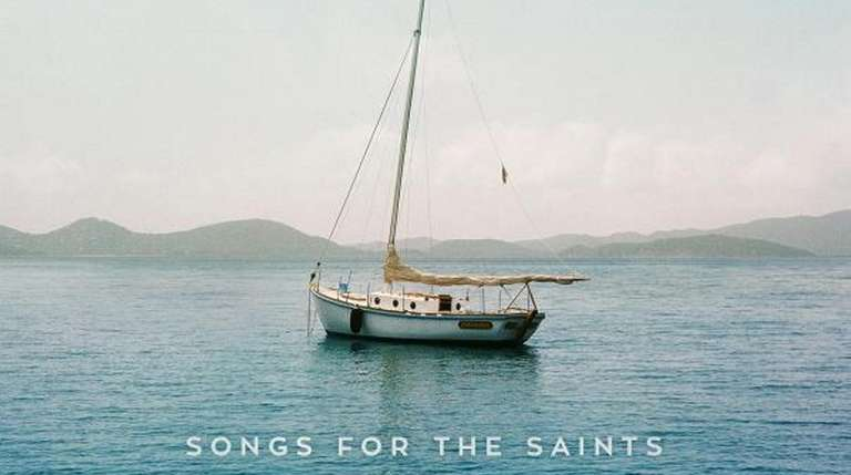 """Kenny Chesney's """"Songs for the Saints"""" is on"""