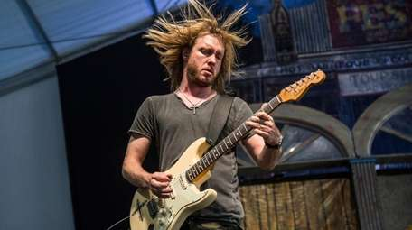 Kenny Wayne Shepherd will play The Space at