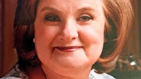 Sheila Saks died July 18. The 48-year Dix