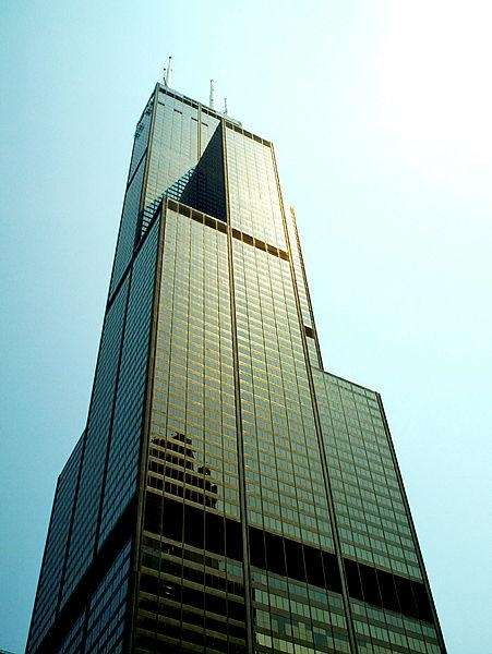 Willis Tower, Chicago, Ill.