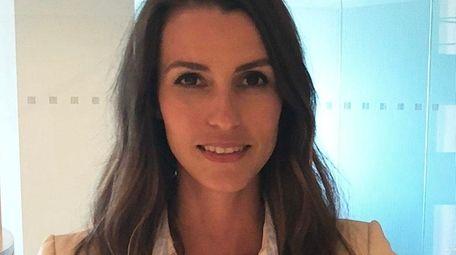Margarita Christoforou of St. James has been hired